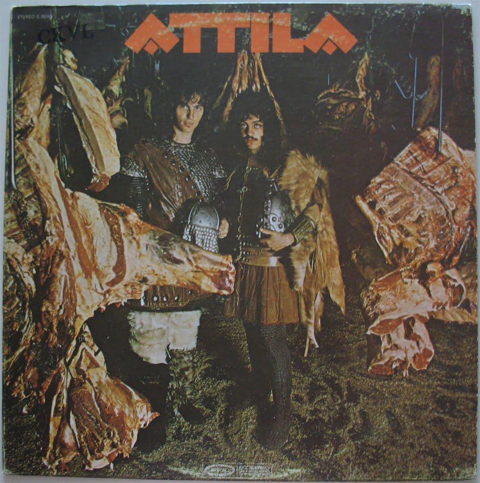 On the HI FI- Attila (1970)   Viahttp://www.youtube.com/watch?v=swiI32BcNUU