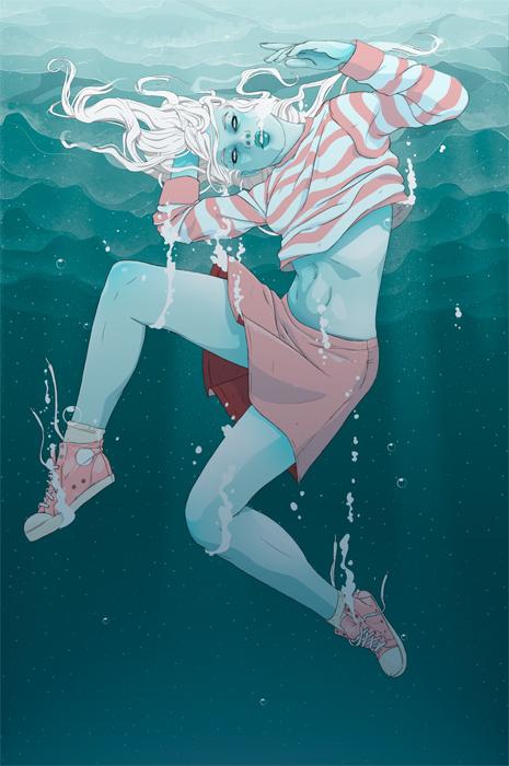 spokeart :       The Art of Jason Levesque