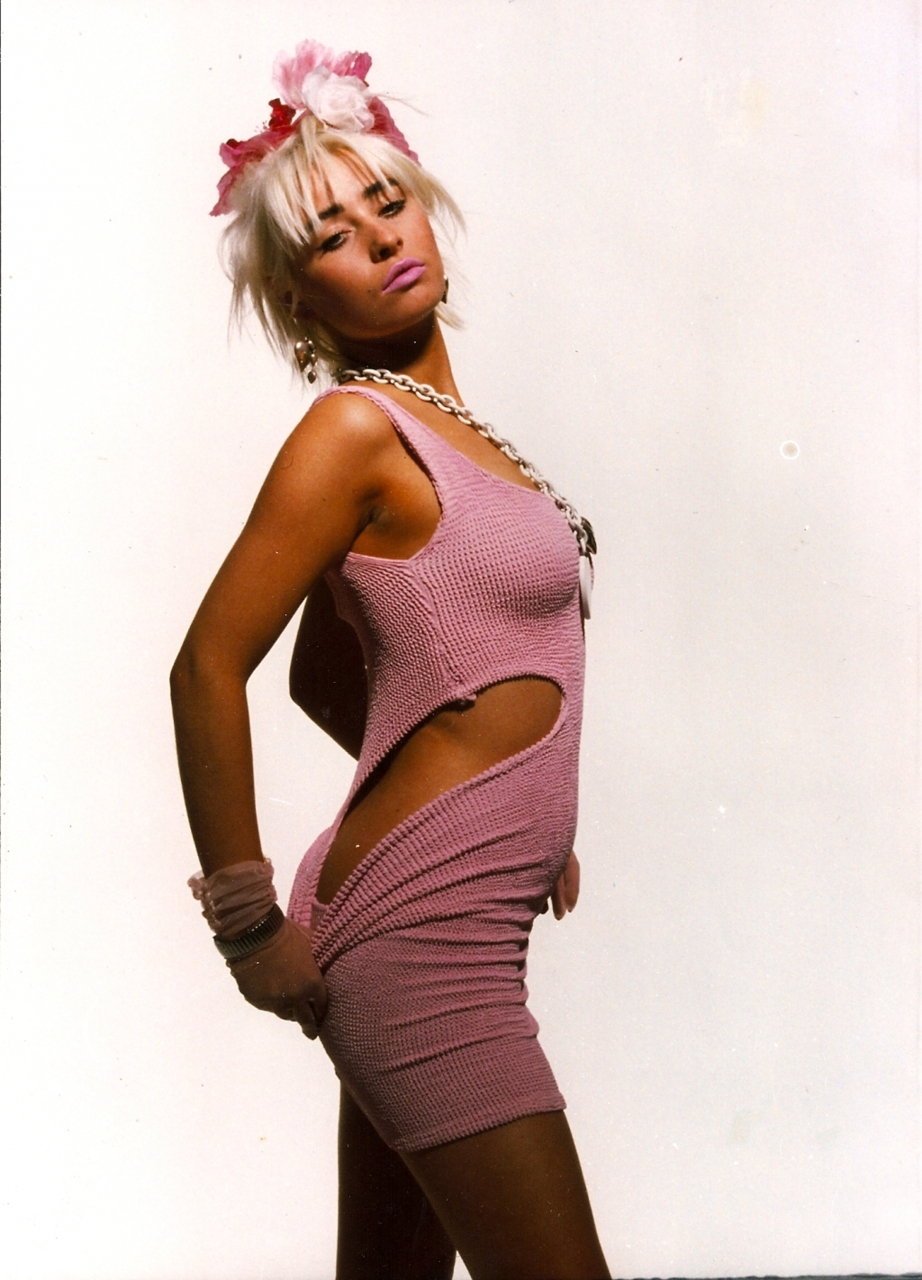 Wednesday evening Wendy James #swoon
