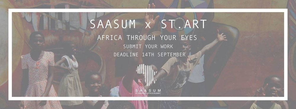 SAASUM x ST. ART Photo exposition [June 1st - Sept 12th, 2015]