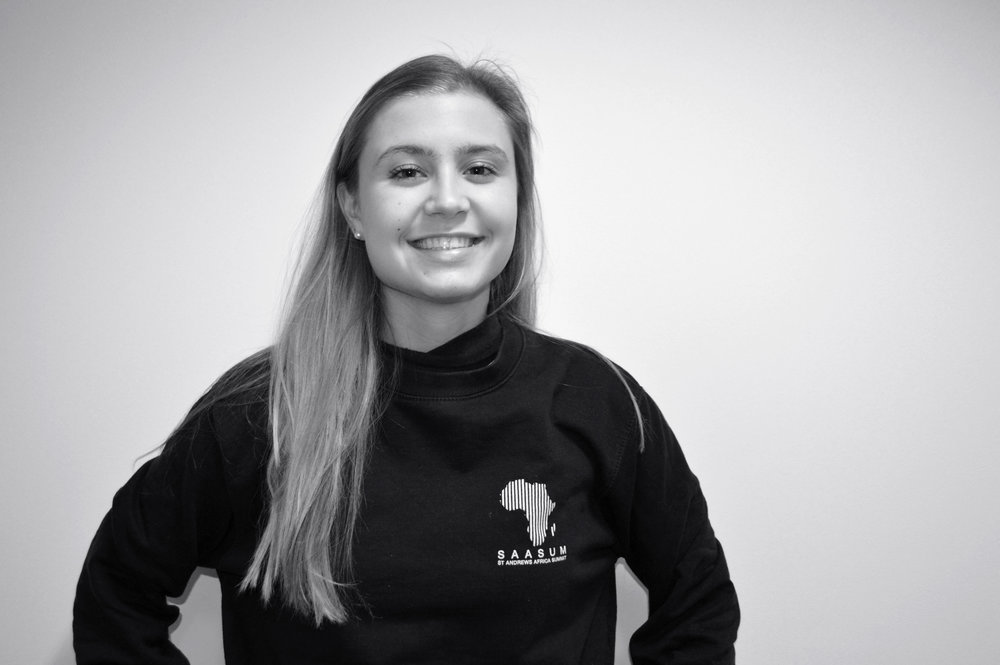 Helena Deman   Head of Sponsorship