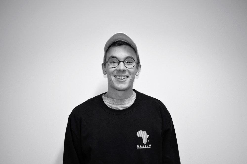 Noah Schmidt   Editorial Team