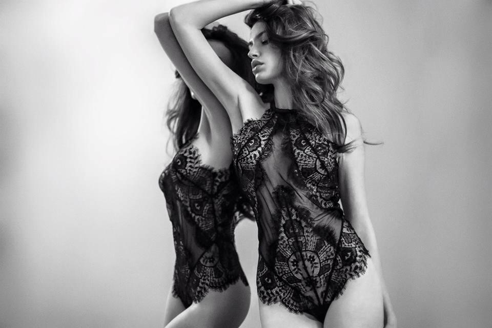 Photographer: Alessio Migliardi                                           Model:Manuela Mariani