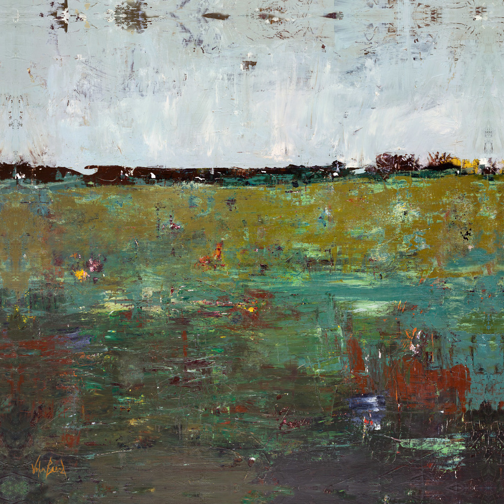 Lilly Pond by John Beard.jpg
