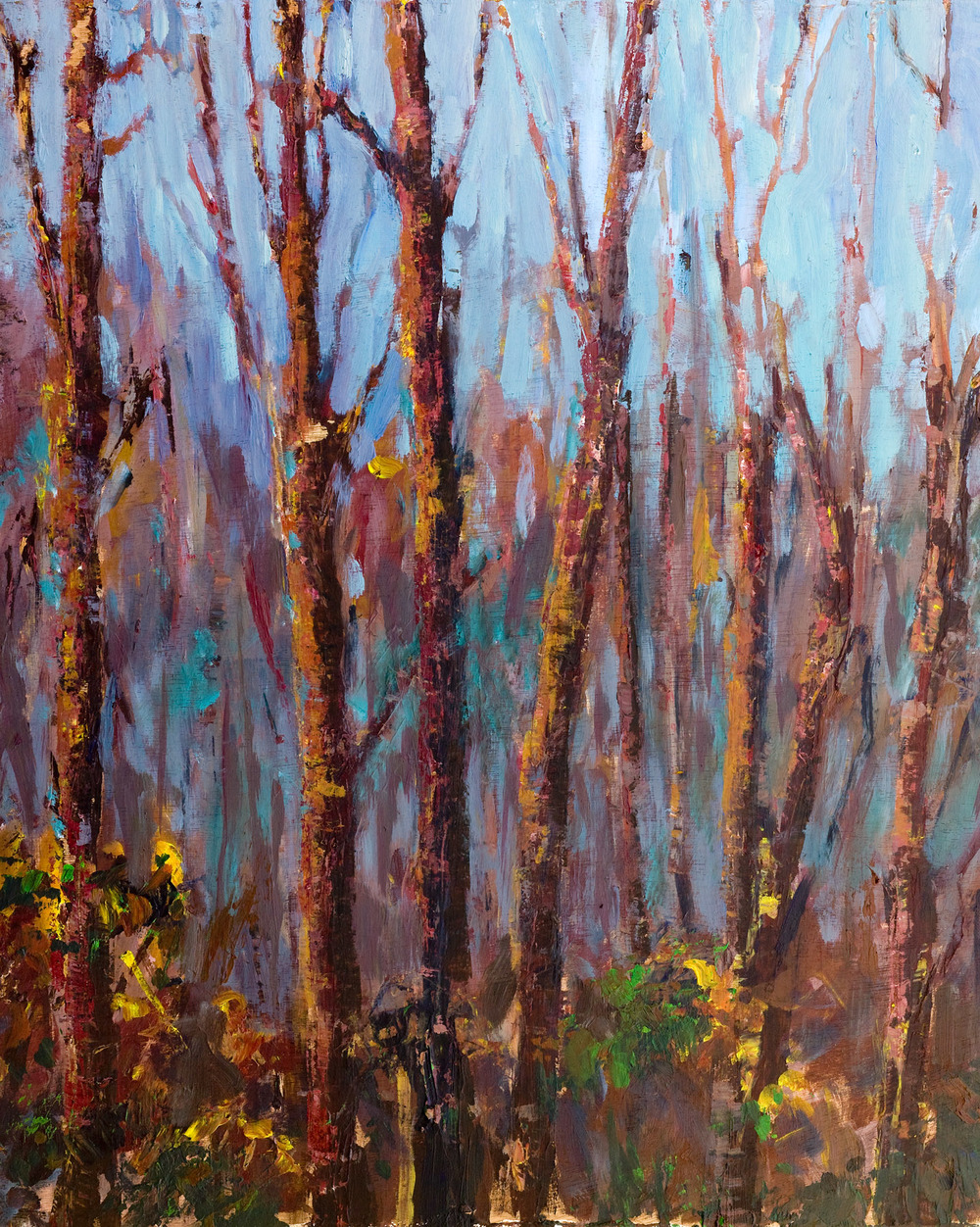 Trees II by John Beard.jpg