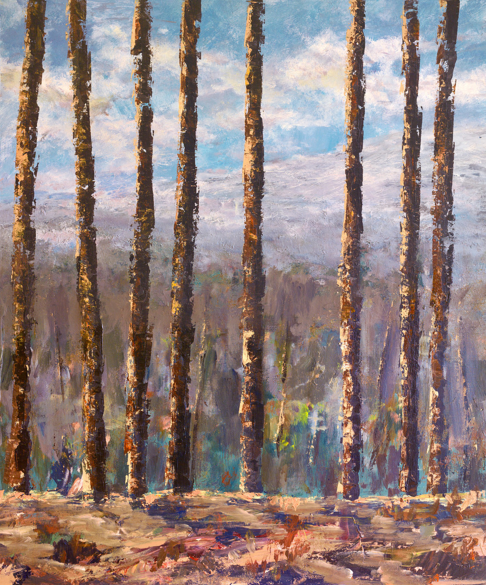Trees IV by John Beard.jpg