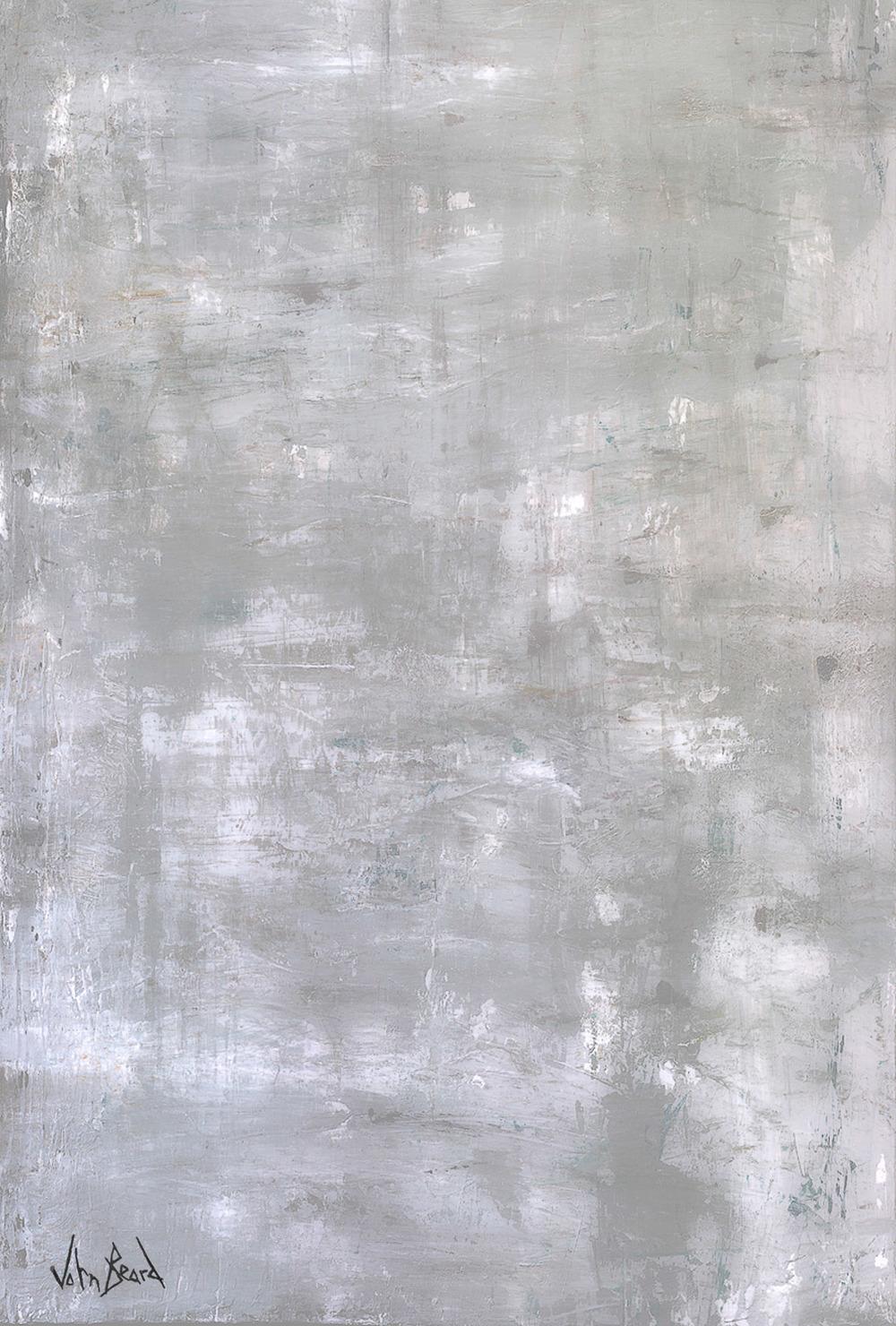 White On Grey II by John Beard.jpg