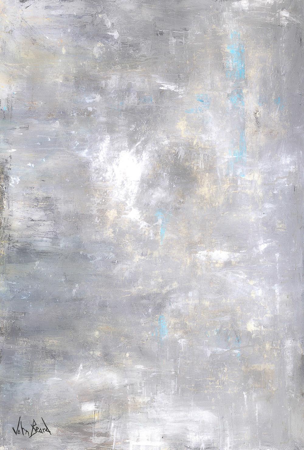White On Grey III by John Beard.jpg