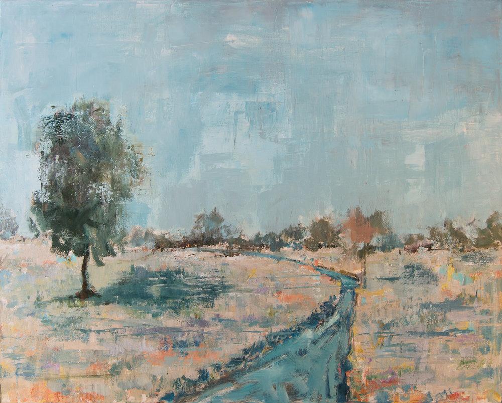 Spring Rain by John Beard