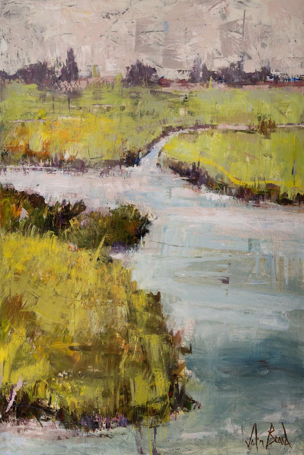 Sullivan's Island by John Beard
