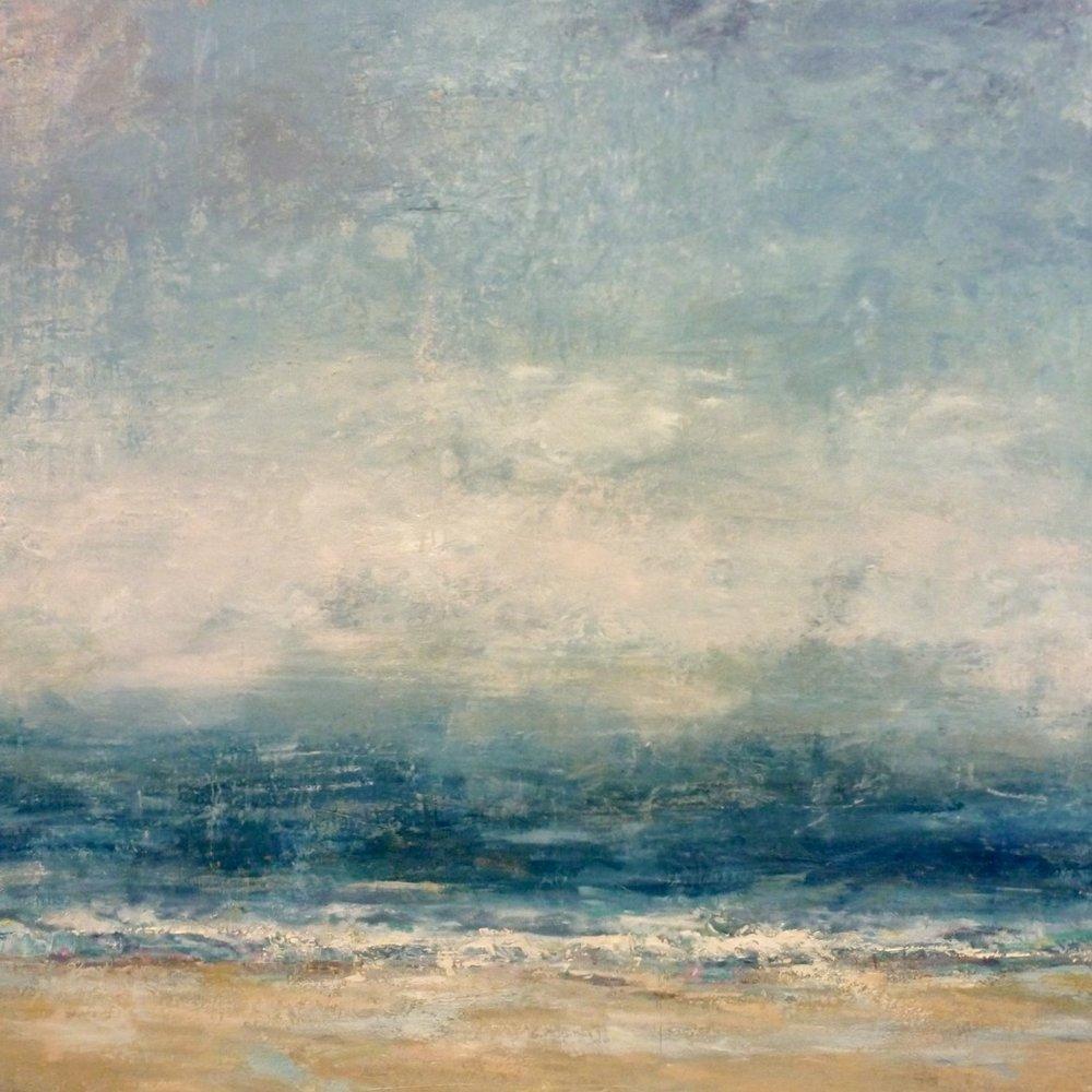 Tides Rush In by John Beard