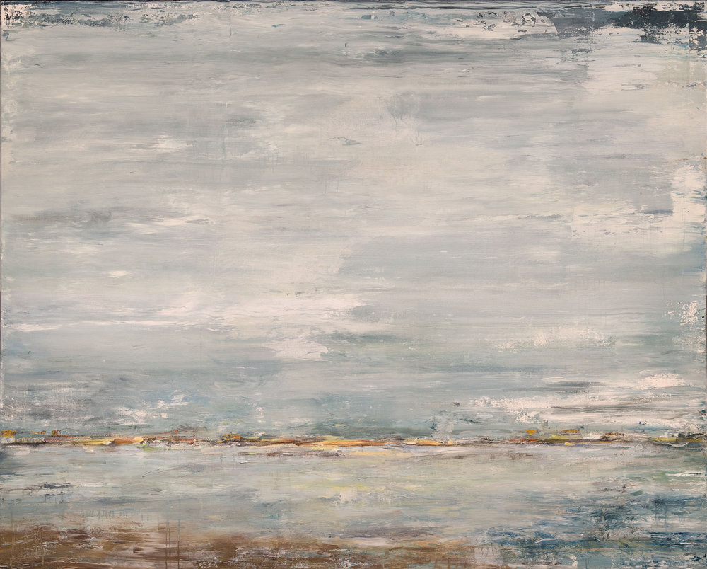 Inside Waves by John Beard