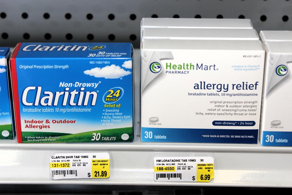 Health Mart Generics