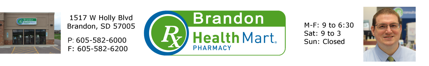 Brandon Health Mart Pharmacy