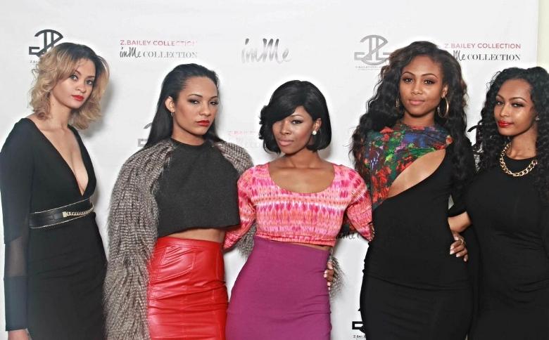 Z.Bailey Collection Neiman Marcus Fashion Showcase -