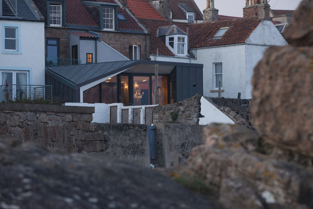 Skerrie House, Anstruther