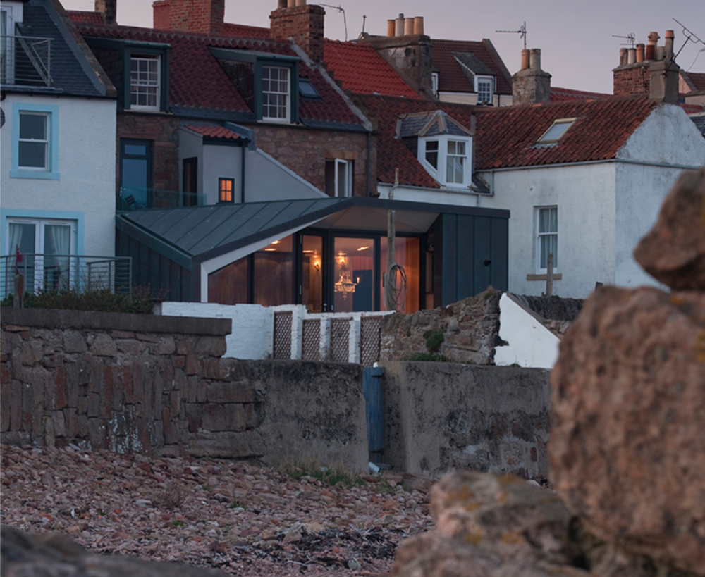 Skerrie House, Anstruther, Fife