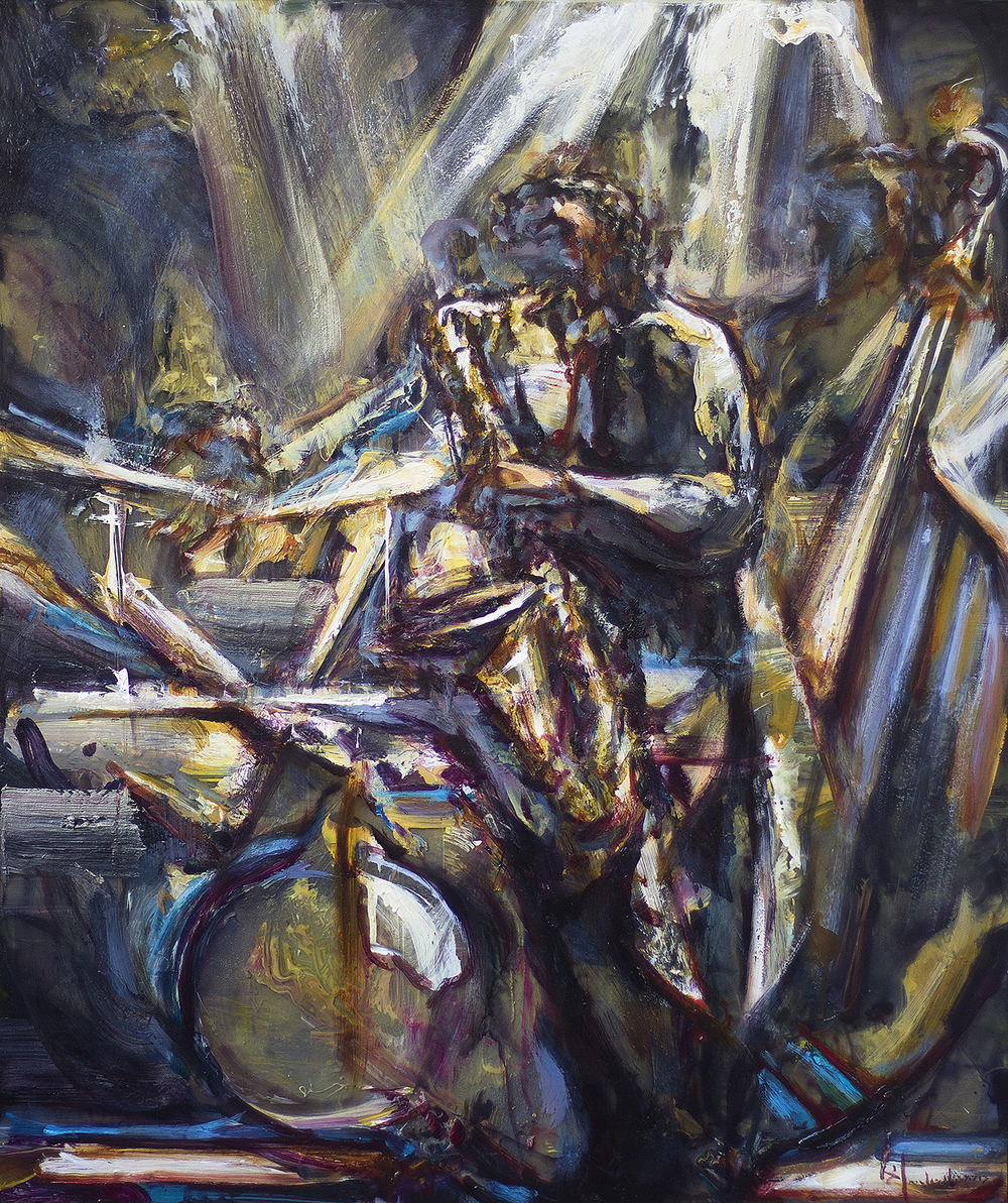 Improvisation in Silver& Gold-31x26 copy.jpg