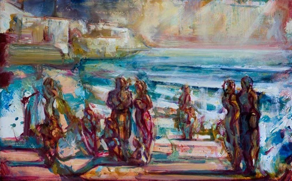 Seaside Revelation