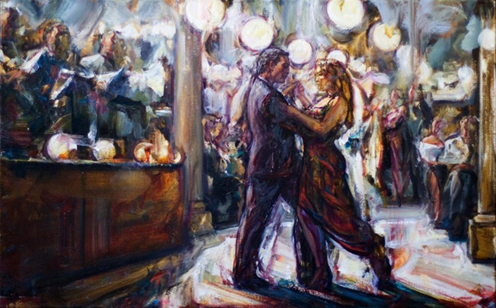 Tango Under Many Moons