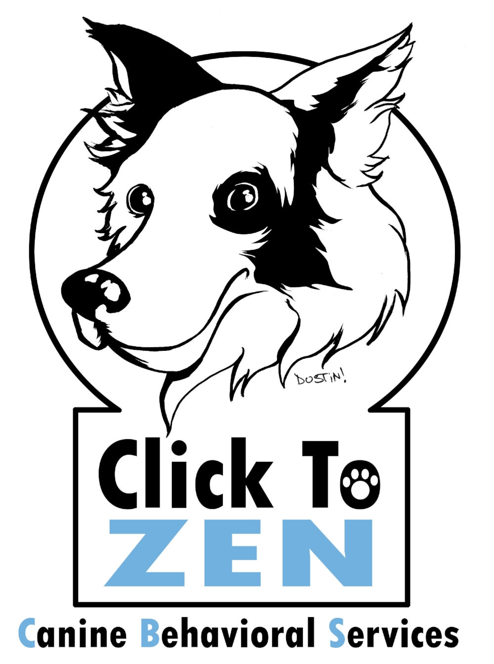 Welcome to Click To Zen - Canine Behavioral ServicesProfessional and Certified Trainers