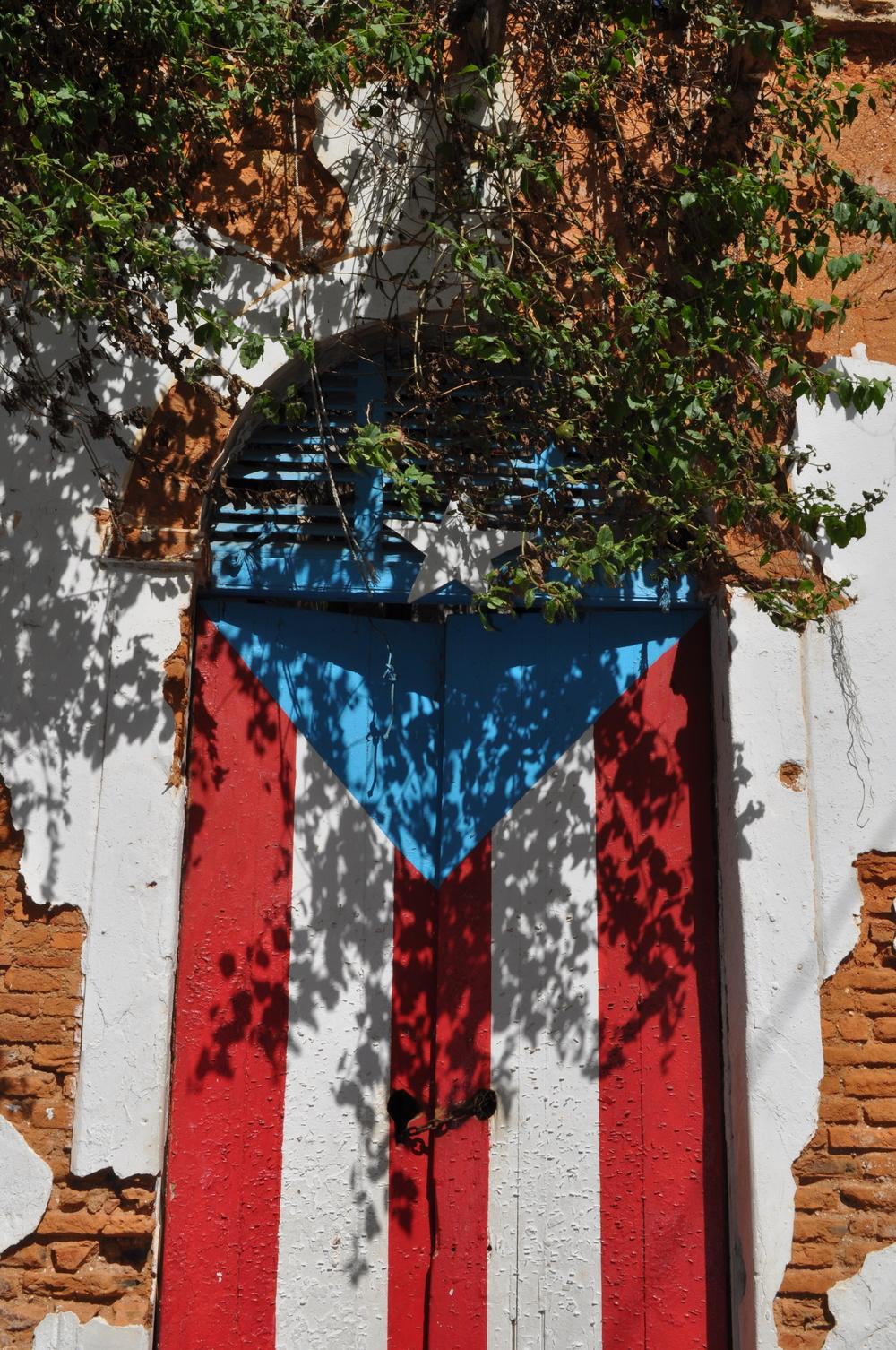 San Sebastian Street festival is a Puerto Rican tradition. Photo: Pamy Rojas