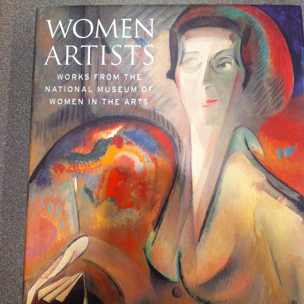 Fundado en el 1987, el museo nacional de mujeres en las artes es el único en el mundo completamente dedicado a reconocer las contribuciones creativas que han tenido las mujeres en este campo. Foto: Bruny Nieves
