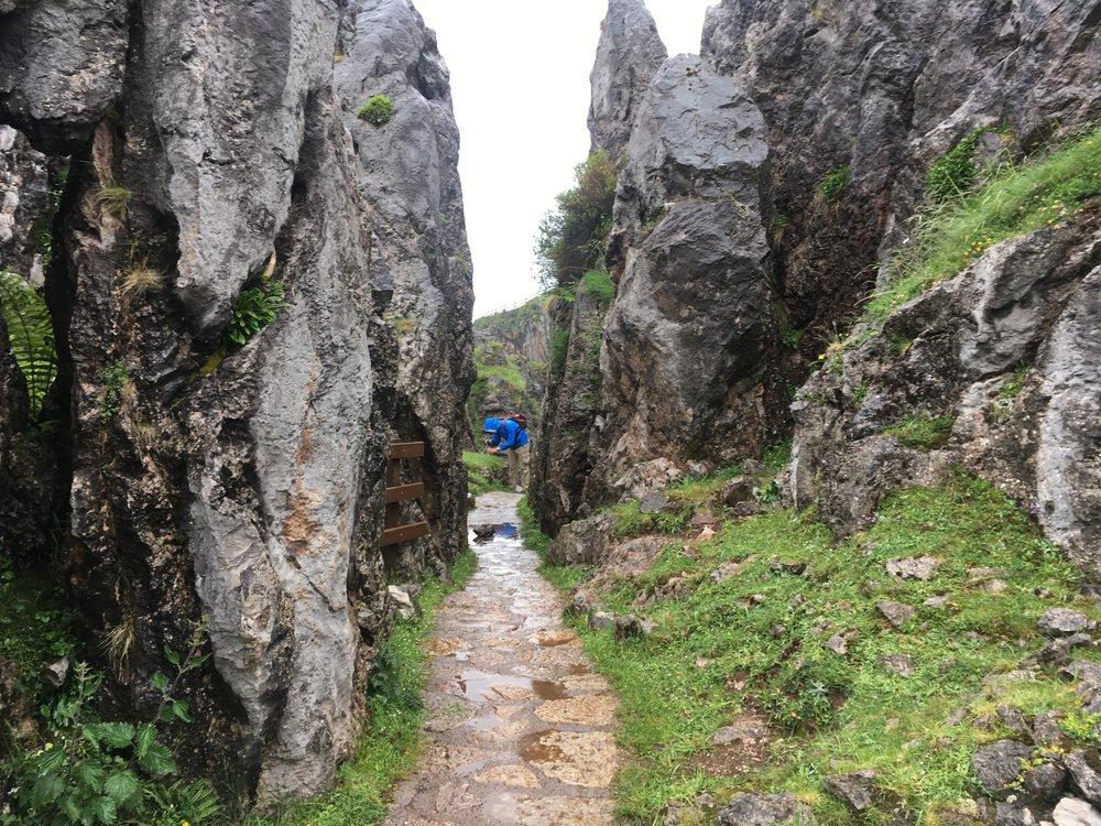 Seguimos captando momentos,Lagos de Covadonga,Cangas de Onís.