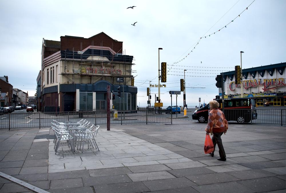 Blackpool '10