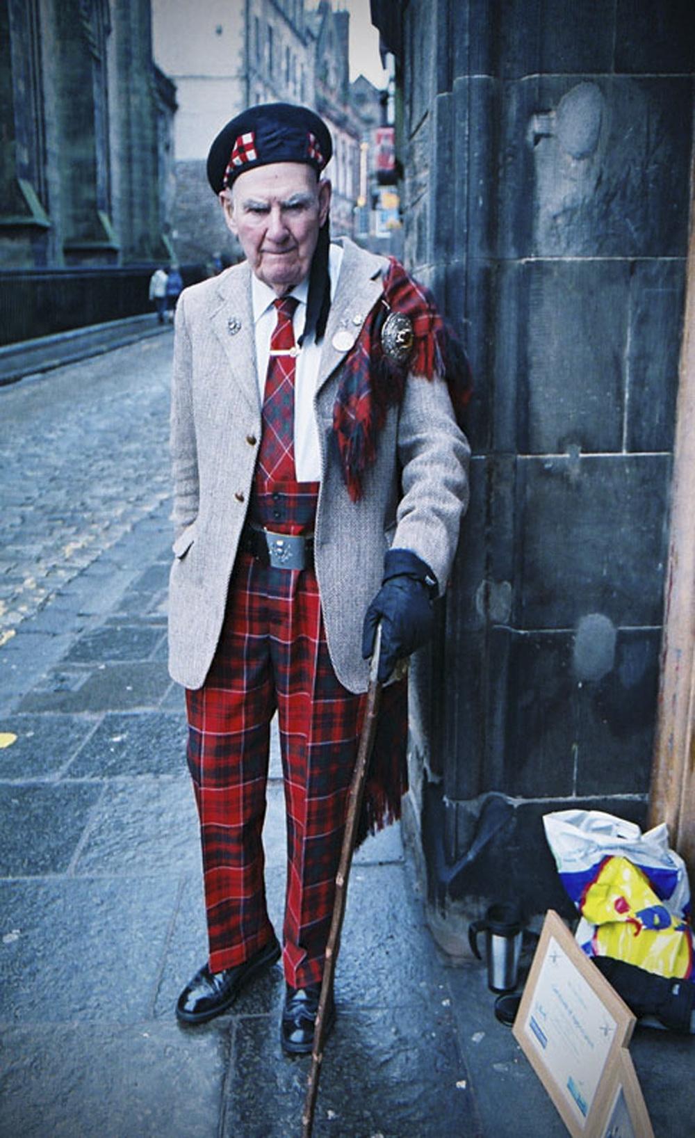 Edinburgh '11