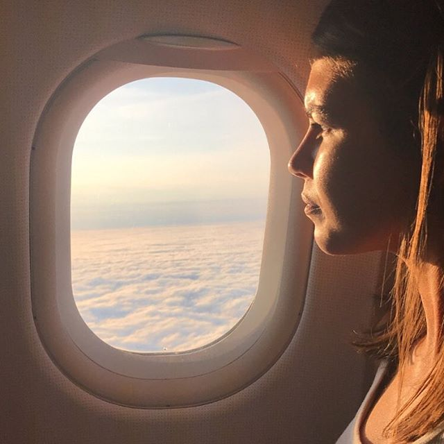 Above the Clouds ⛅️