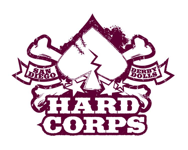 HardCorps Logo