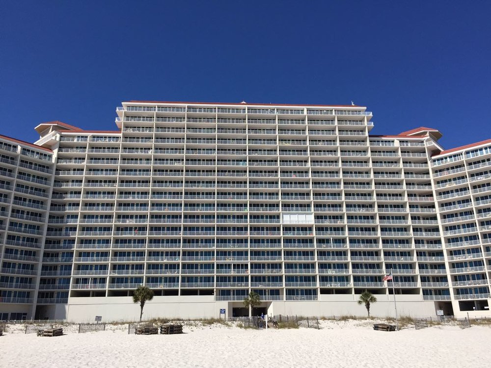The Lighthouse Condos, Gulf Shores