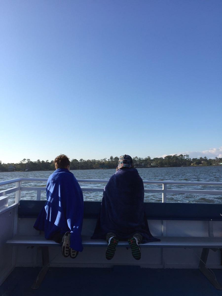 Cetacean Dolphin Cruise, Gulf Shores