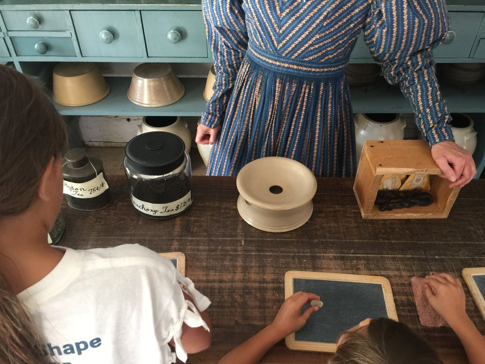 Connor Prairie: A living history museum