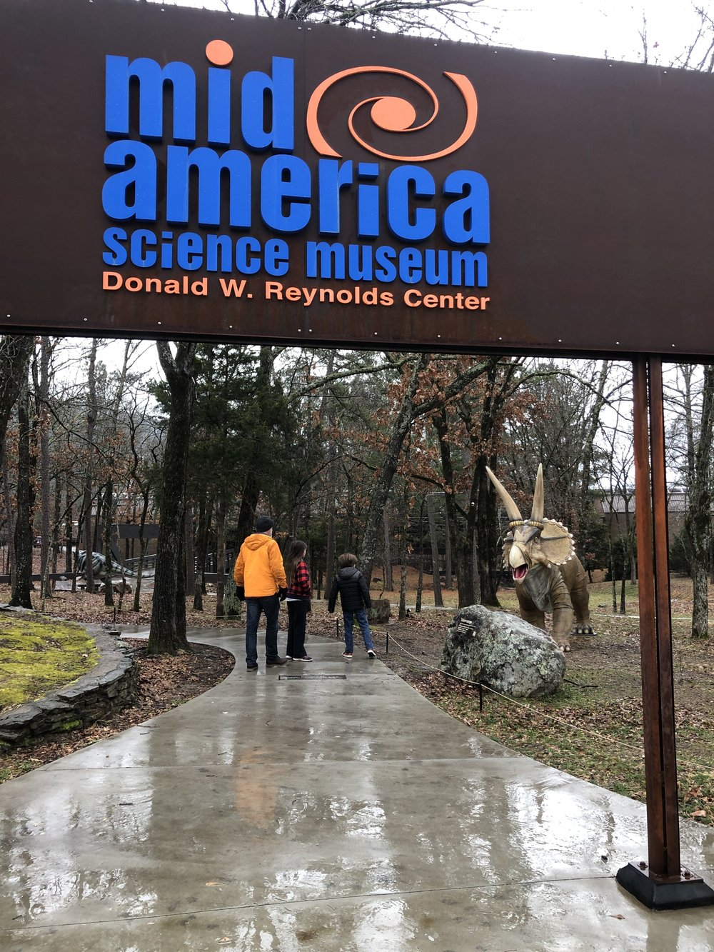 Mid-America Science Museum, Things to do in Hot Springs, Arkansas via Weekend Trips From Nashville