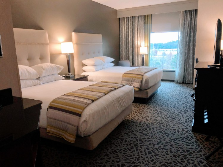 Drury Inn and Suites, Huntsville, AL things to do via Weekend Trips from Nashville
