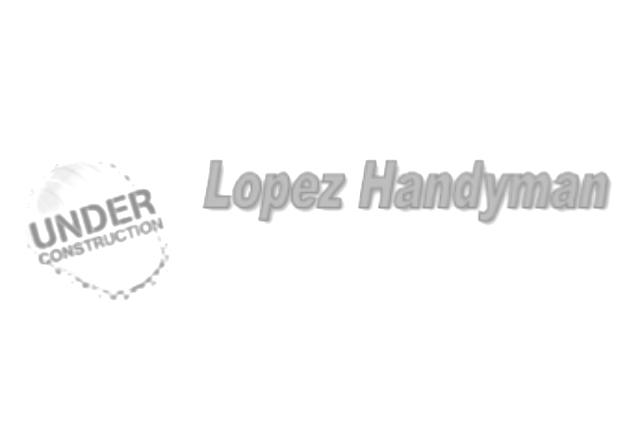 Lopez Handyman - Art Lopez
