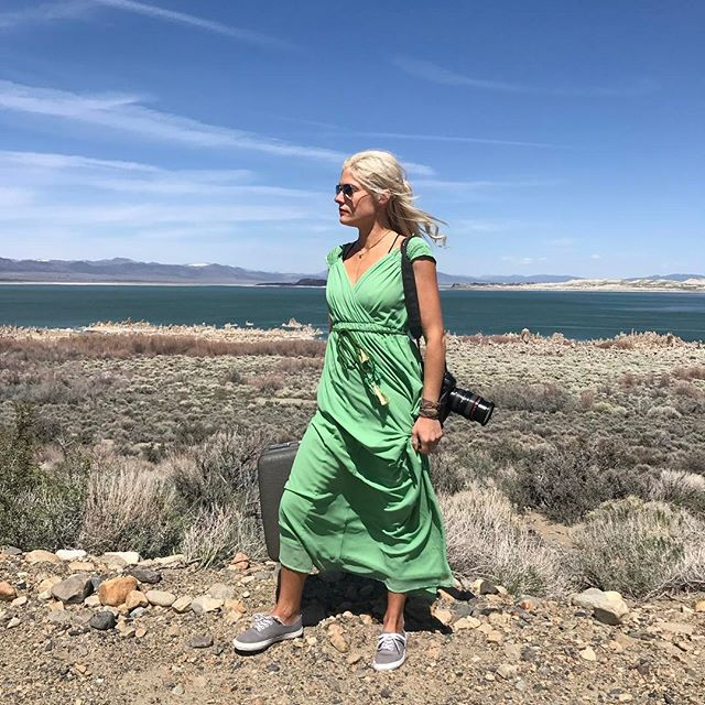 Z Shoes take me where I need to go @zshoesorganic @markellepalombo  #easternsierra #photography #travel #vibe #fashion #photograph #instamoment #editorialphotography  #landscape #portrait #greendress #formal #activewear #activemom #instadaily #instanature #markelle #markellepalombophotography  #extraordinarydecisions