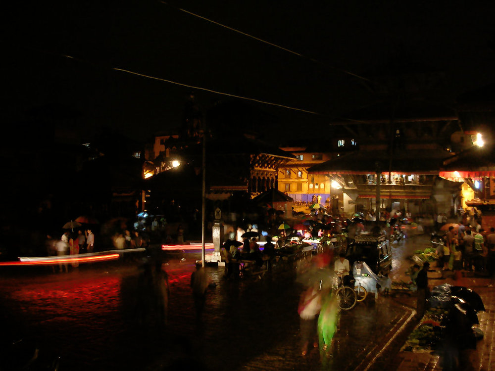 Copyright © 2012, A+B=FilmUnit. All rights reserved. Patan Night.jpg