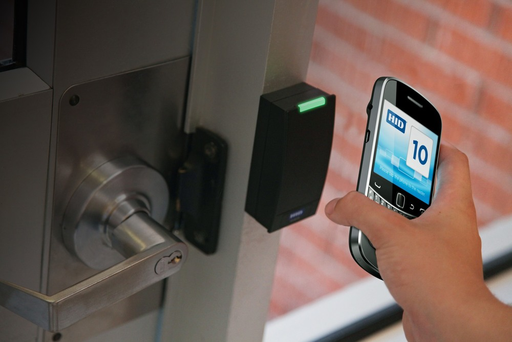 ACCESS CONTROL SYSTEMS  Unlike traditional keys, access cards can be turned on or off for any number of locations at the push of a button. This is done without replacing locks and also eliminates costly key replacement due to employee turnover or lost or stolen keys.