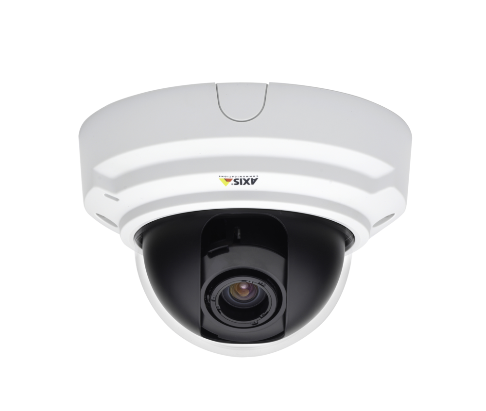 HD Video Surveillance Systems