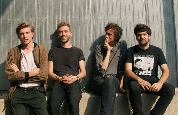 OUGHT (Montreal, QC)