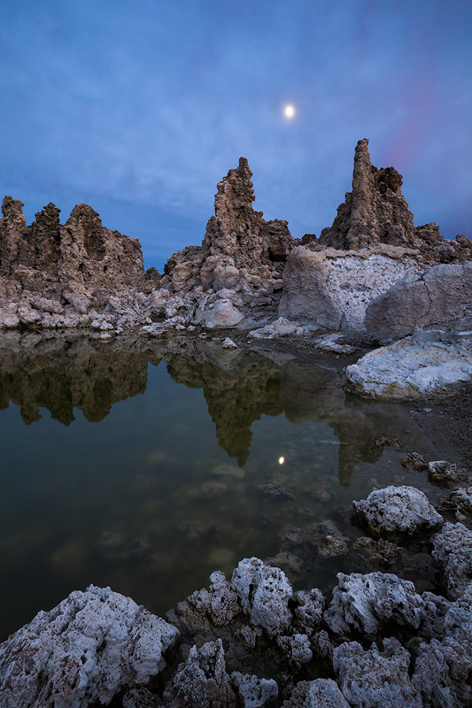 2. Mono Lake, California