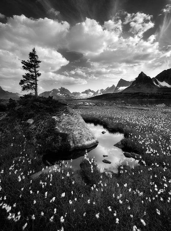 nature landscapes landscape portfolio deep grand scenery autumn canada national