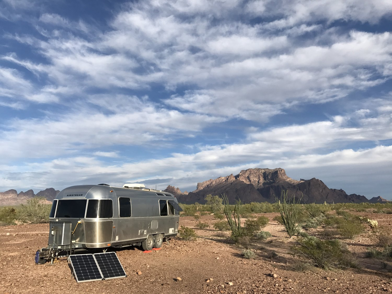 40 Things We Would Change On Our Airstream Trailer Nature Photo Camper Wiring Diagram Guides