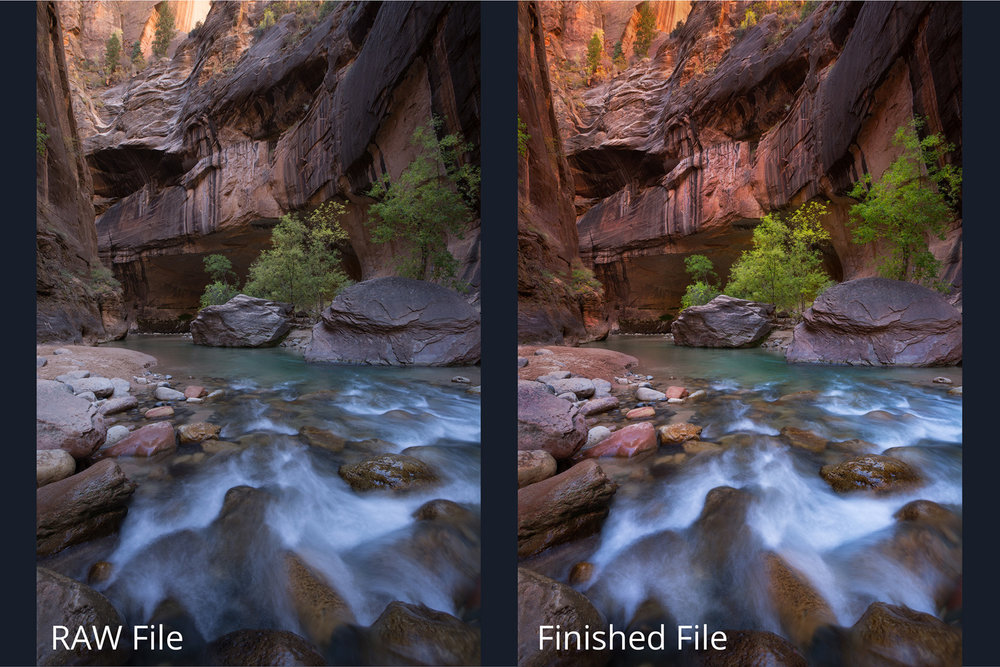 Zion-Narrows-From-Field-to-Finished-Before-After-1500px.jpg