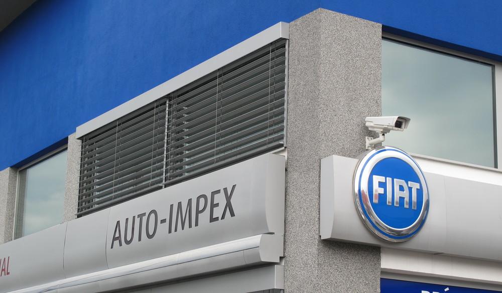 AUTO-IMPEX Bratislava 2014