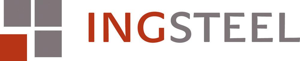 Ingsteel logo