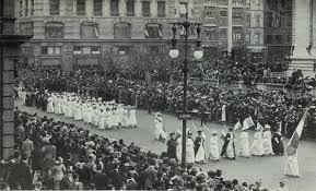 suffragettes in white parade.jpg